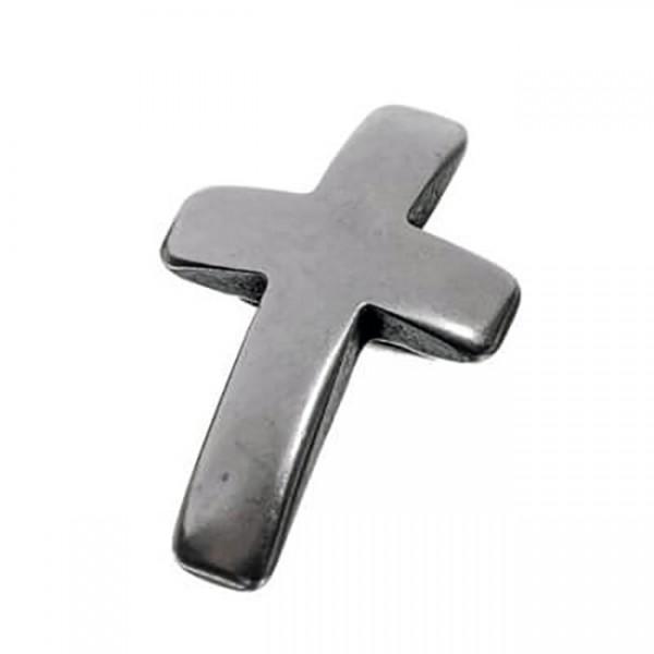 Silberelement Kreuz
